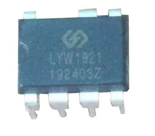Switching Power Supply Controller